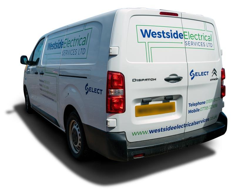 Westside Van